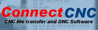 CNC file transfer software